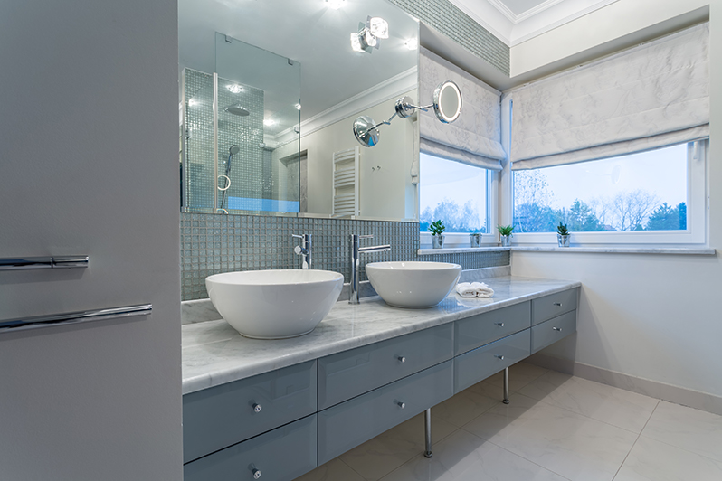 What to Expect From a Bathroom Fitting in London